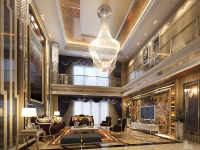 金海室内设计