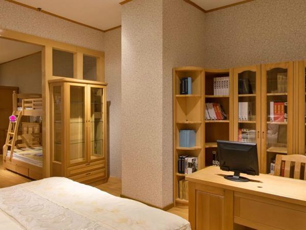 尚木家具香江展厅